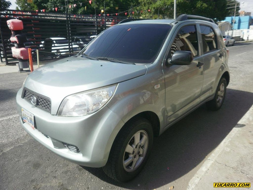 toyota terios touch a