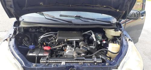 toyota terios wagon 2008