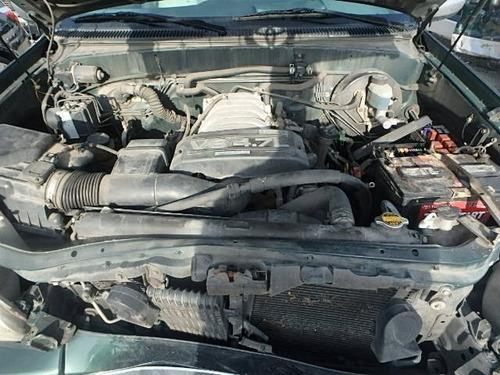 toyota tundra 02 motor 4.7 desarmo autopartes transmision