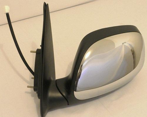 toyota tundra 2003 - 2006 espejo izquierdo electrico nuevo!*