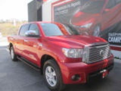 toyota tundra 2013 4p sr5 5.7l aut v8 4x2 doble cab