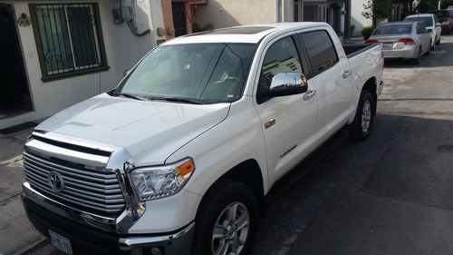 toyota tundra 5.7 limited 4x4 at
