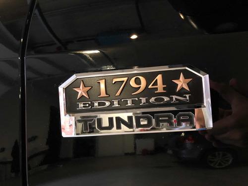 toyota tundra 5.7 limited doble v8 4x4 at 2015