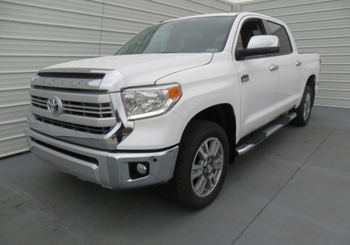 toyota tundra at. 4x4