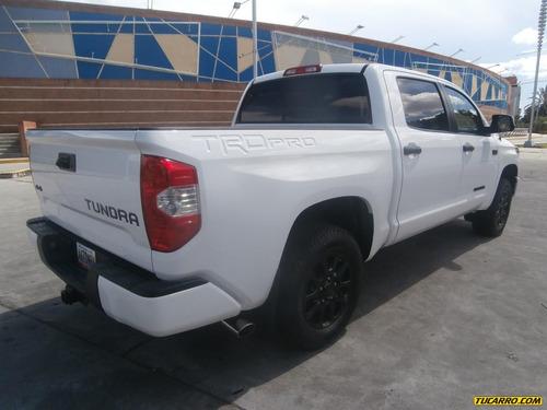 toyota tundra pick up d/cabina 4x4