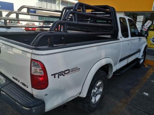 toyota tundra trd 4x4 cabina y med