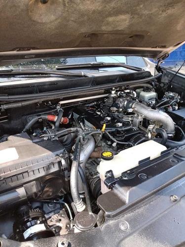 toyota tx diesel 2012 blindada