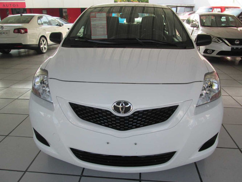 toyota yaris 1.5 4 cilindros, 2016