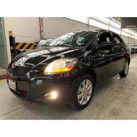 Toyota Yaris 1.5 5p Premium Mt 2016