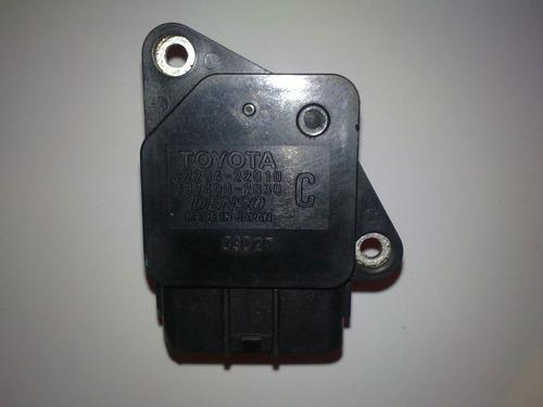 toyota yaris 1.5 año 2000-2009 flujometro