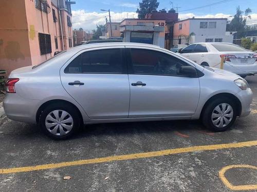 toyota yaris 1.5 core sedan at 2015