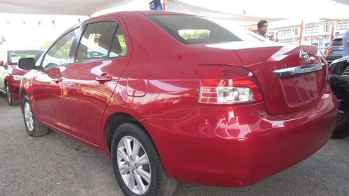 toyota yaris 1.5 premium sedan mt 2016