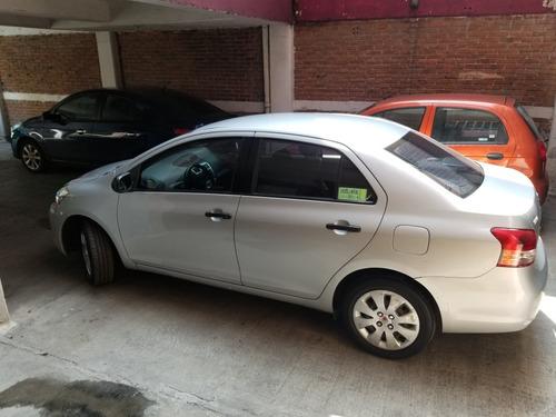 toyota yaris 1.5 sedan core aa at 2008