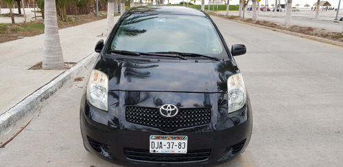 toyota yaris 1.5 sedan core aa at