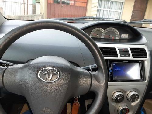 toyota yaris 1.5 sedan full