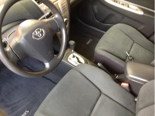 toyota yaris 1.5 sedan premium aa ee ra at 2009