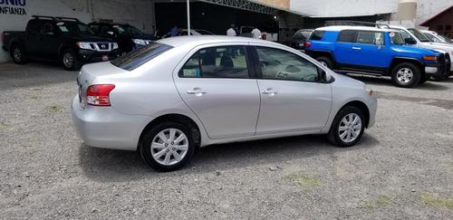 toyota yaris 1.5 sedan premium l4 man mt 2015