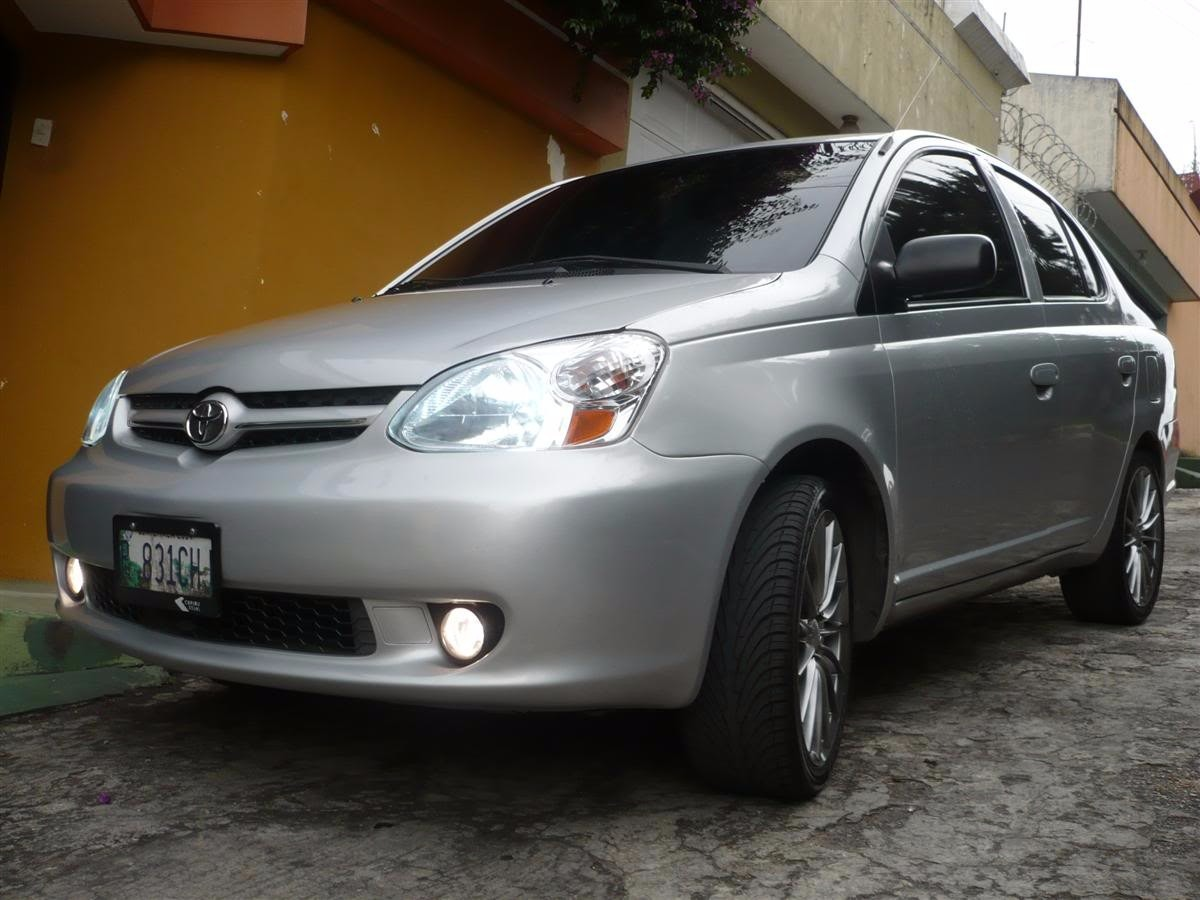 toyota yaris 2004 2005 parachoque delantero frontal s 279 99 en mercado libre. Black Bedroom Furniture Sets. Home Design Ideas