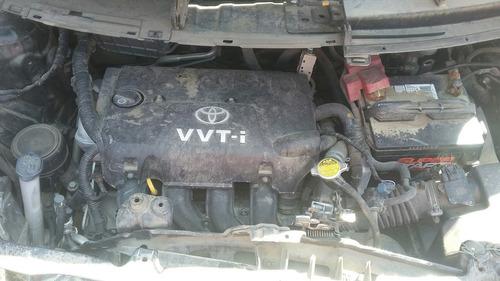 toyota yaris 2007 atm 4 cilindros venta de partes 2007