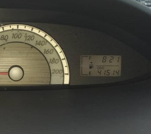 toyota yaris 2008 belta automátic