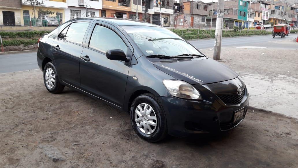 cd695d04c Toyota Yaris 2010 - U$S 8.300 en Mercado Libre