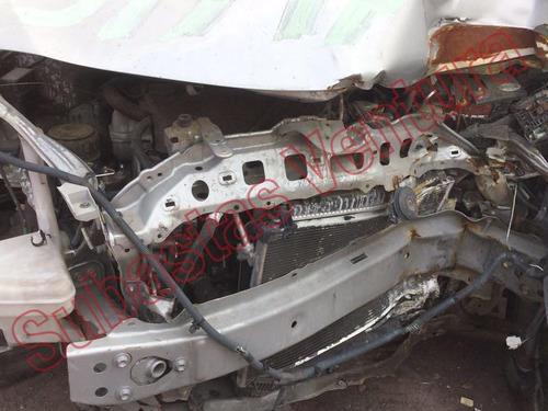 toyota yaris 2015 1.5 core sedan at partes