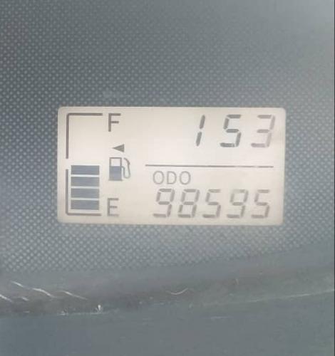 toyota yaris automático 2007