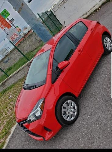 toyota yaris hb hatchback, 5p