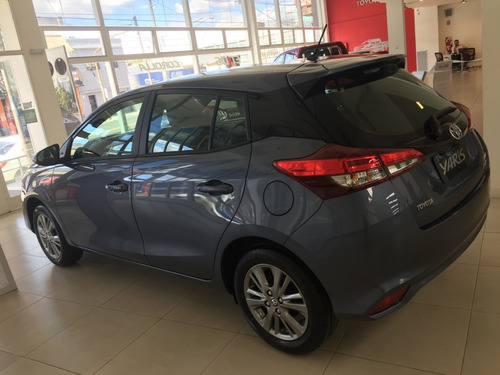 toyota yaris hb xls mt oportunidad!!!! mr