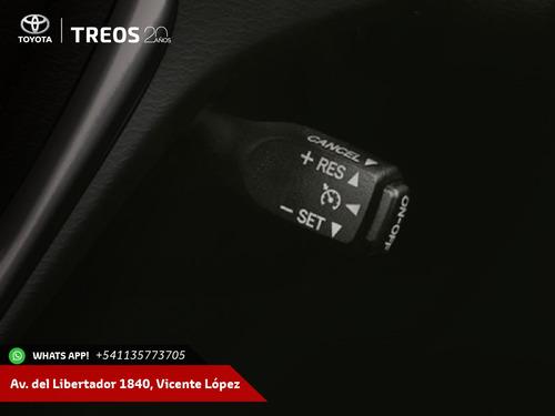 toyota yaris s cvt 5 puertas 1.5