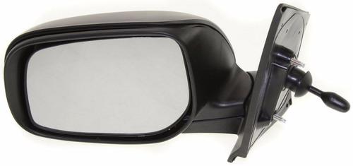 Toyota yaris sedan 2007 2011 espejo izquierdo manual en mercado libre - Espejo retrovisor toyota yaris ...