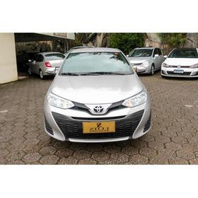 Toyota Yaris Xl Plus Connect 1.5 Cvt