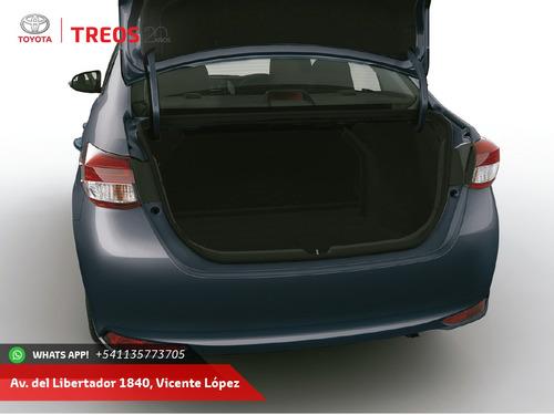 toyota yaris xs 4 puertas 1.5