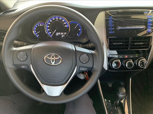 toyota yaris yaris sedan xl - sedan - automático