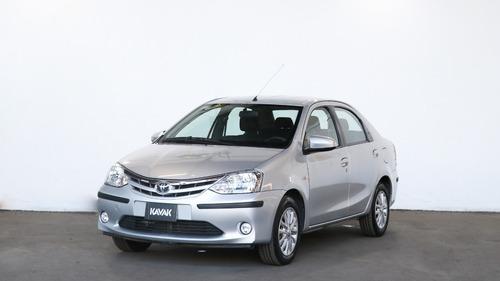toyoya etios 1.5 sedan xls - 94013 - c