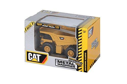 toystate de caterpillar 797f máquinas de metal fundido a tr