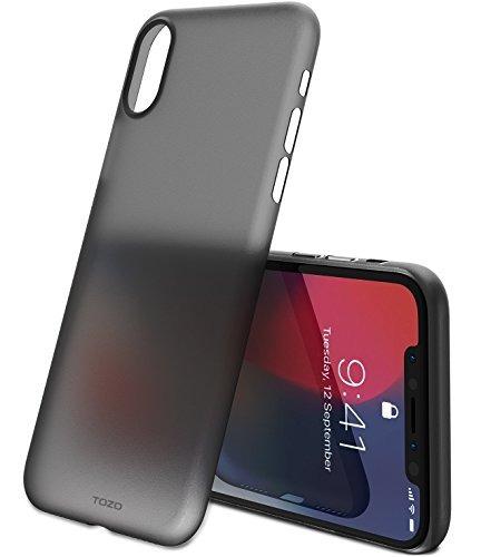 tozo para iphone estuche x, cubierta dura