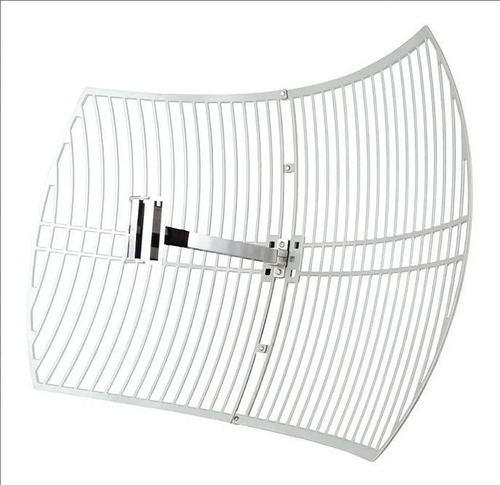 tp-link antena rejilla grid 24dbi 2.4ghz tl-ant2424b nuevo