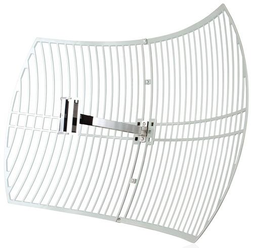 tp-link antena wifi 4400m punto a punto 24dbi tl-ant2424b