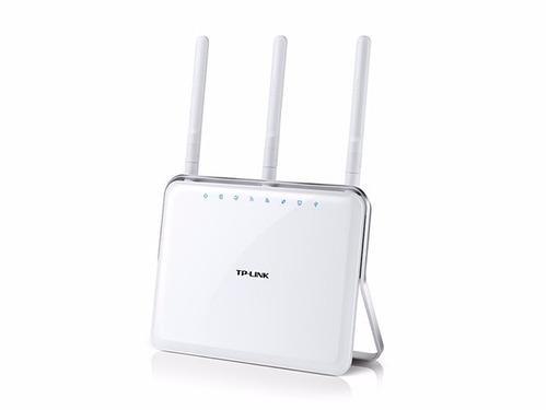 tp-link archer d9 router ac1900 modem adsl2+ dual band gb