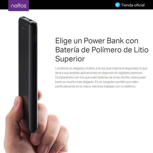 tp-link, batería externa power bank 10000mah, tl-pb10000