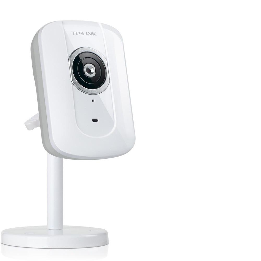 Tp link camara vigilancia ip inalambrica 150mbps tl for Camara vigilancia inalambrica