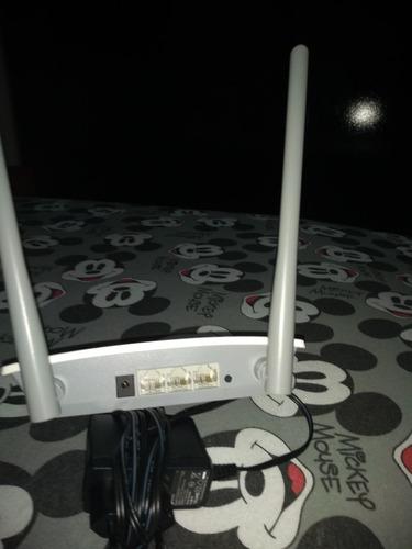 tp link duas antenas