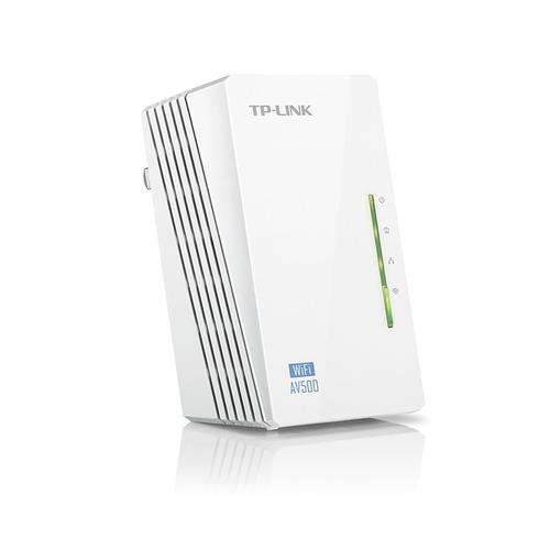 tp-link extensor de rango tl-wpa4220