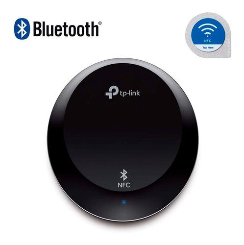 tp-link ha100 receptor de musica bluetooth celular nfc