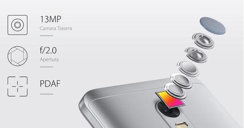 tp-link neffos x1 lite 4g celular smartphone 16gb 2gb huella