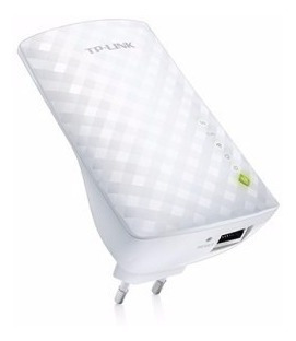 tp-link re200 ac750 extender wi fi (repetidor inalámbrico)