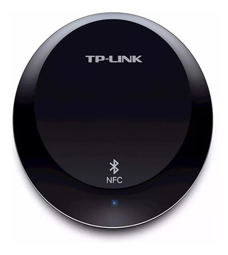 tp-link receptor de áudio bluetooth music receiver ha100