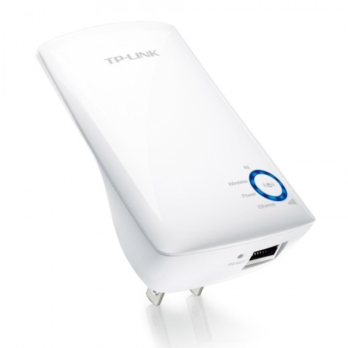 Tp link repetidor wifi inalambrico 300mbps tl wa850re - Repetidor wifi tp link ...