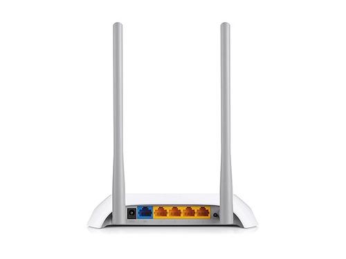 tp link router inalámbrico n300mbps tl-wr840n version 6.0
